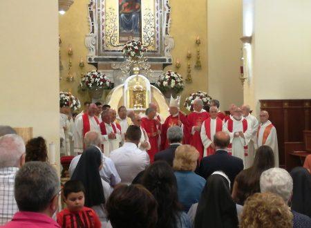 50° Anniversario di Sacerdozio – Padre Antonio Venuta