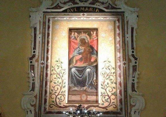 Santuario Maria SS.ma di Carpignano